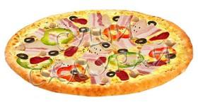 Пицца Студенческая - Фото