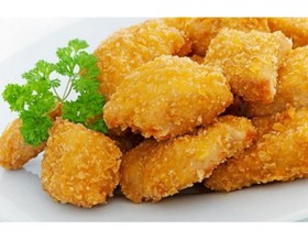Куриные наггетсы - Фото