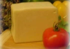 Топпинг сыр моцарелла - Фото
