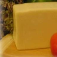 Топпинг сыр моцарелла Фото