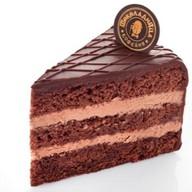 Торт «Прага» от «Шоколадницы» Фото