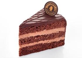 Торт «Прага» от «Шоколадницы» - Фото