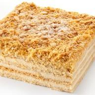 Торт «Наполеон» Фото