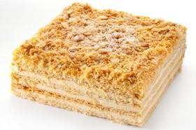 Торт «Наполеон» - Фото