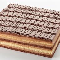 Торт «Опера» Фото