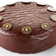 Торт «Прага» Фото