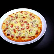 Пицца Пивная Фото