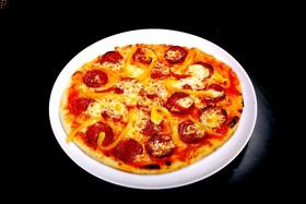Пицца Чили - Фото