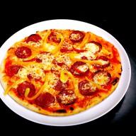 Пицца Салями Фото