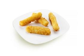 Сырные палочки - Фото