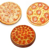 Комбо пицца-2 Фото