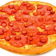 Пицца Дьявол Фото