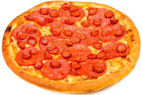 Пицца Дьявол - Фото