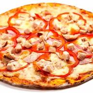Пицца Везувий Фото