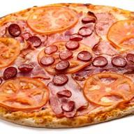 Пицца Экспресс Фото