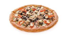 Пицца Вегетарианская - Фото