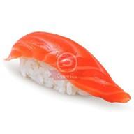 Классические с лососем Фото