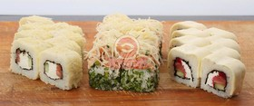 Сет сырный - Фото