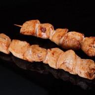Якитори из куриного филе Фото