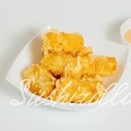 Сырные наггетсы Фото