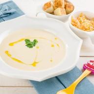 Солнечный суп Фото