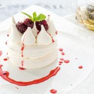 Десерт Анны Павловой Фото