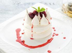 Десерт Анны Павловой - Фото