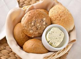 Хлебная корзинка - Фото