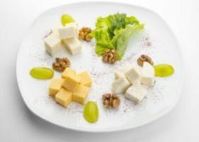 Ассорти сырное - Фото