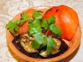 Овощи на мангале - Фото
