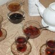 Согревающий чай Фото