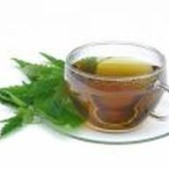 Зеленый чай листовой Фото