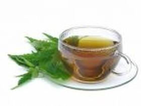Зеленый чай листовой - Фото