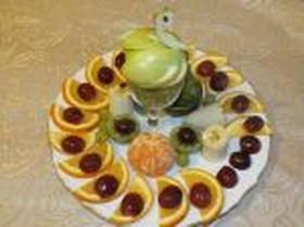 Ассорти фруктовое - Фото