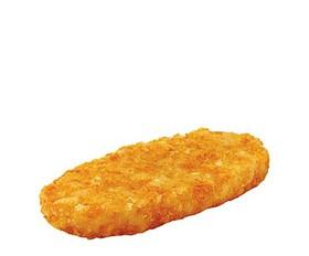 Картофельная оладушка - Фото