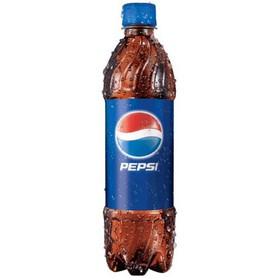 Pepsi - Фото