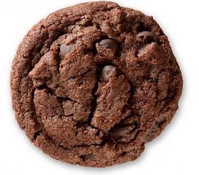 Шоколадный кукис - Фото