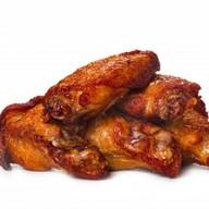 Куриные крылышки Фото