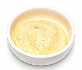 Сырный соус - Фото