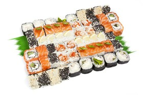 7 голодных самураев - Фото
