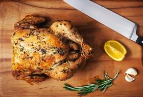 Курица гриль - Фото