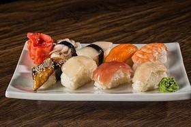 Суши нигири - Фото
