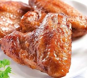 Крылышки куриные - Фото