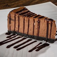 Чизкейк Нью-йорк шоколадный Фото
