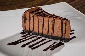 Чизкейк Нью-йорк шоколадный - Фото