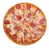 Party Pizza Фото