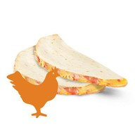 Кесадия с курицей Фото