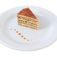 Пирожное Эстерхази Фото