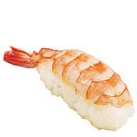 Классические суши Эби/Креветка Фото