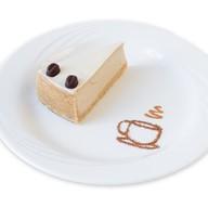 Чиз-кейк Нью-Йорк кофейный Фото